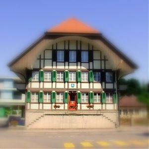 Gemeindehaus Neuenegg