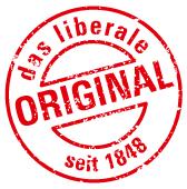 das liberale Original